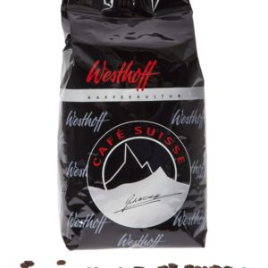 Westhoff Cafe Suisse Classic Kaffee 1kg