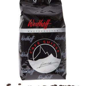 Westhoff Caffe Suisse Noblesse Kaffee 1kg