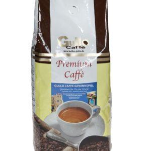 Gullo Premium Caffè Kaffeebohnen 1kg