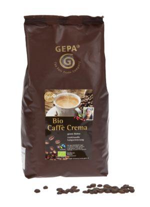 GEPA Bio Caffé Crema