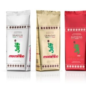 Mocambo Kaffees Mini Box