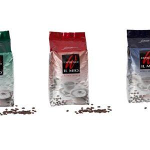 Westhoff Kaffee-Box Kaffee und Espresso