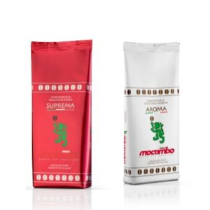 Mocambo Kaffeemischungen Probierbox