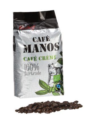 Westhoff Bio Cafe Manos Crema