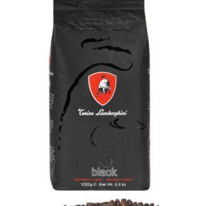 Lamborghini Espresso Kaffee PLATINUM 1kg