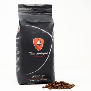 Lamborghini Espresso PLATINUM