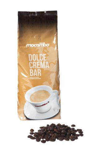 Mocambo Dolce Crema Bar