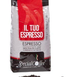 Special Coffee IL Tuo Espresso Kaffee 1kg