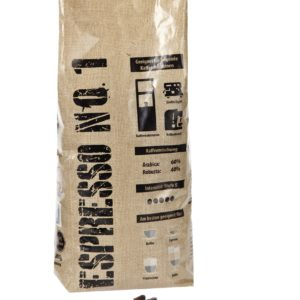 Gullo Espresso Kaffee No.1 1kg