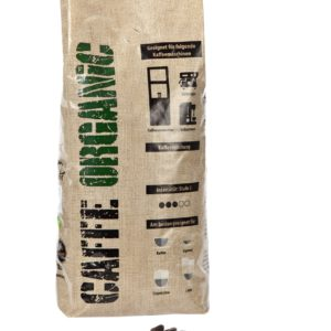 Gullo Caffe Organic BIO Kaffee 1kg