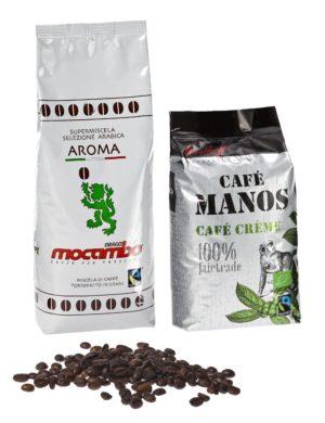 Mocambo - Westhoff Fairtrade Coffeebox