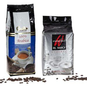 Gullo - Westhoff 100 % Arabica Kaffee Box