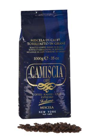 Universal Unitalia Casmica New York Caffe 1kg