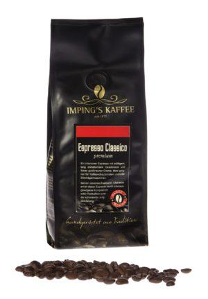 Impings Espresso Classico Premium 1kg