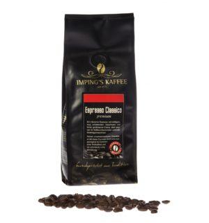 Impings Espresso Classico Premium 250 gr.