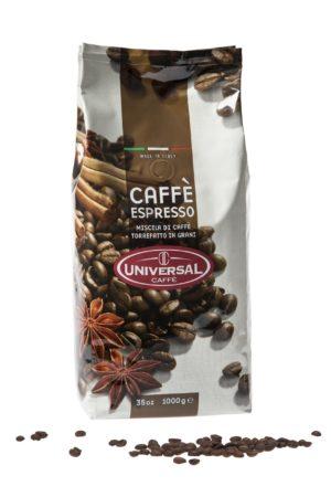 Universal Unitalia Caffe Espresso 1kg