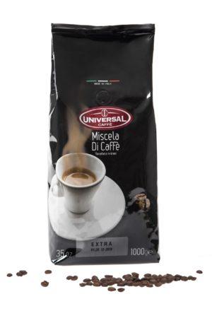 Universal Unitalia Caffe Extra 1kg