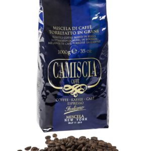 Universal Unitalia Camiscia New York Caffe 1kg