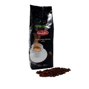 Universal Caffe Extra Crema 500 Gramm Bohne