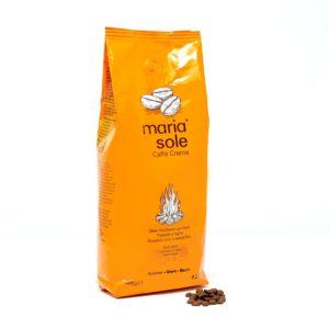 Maria Sole Caffe Crema 1kg Ganze Bohne