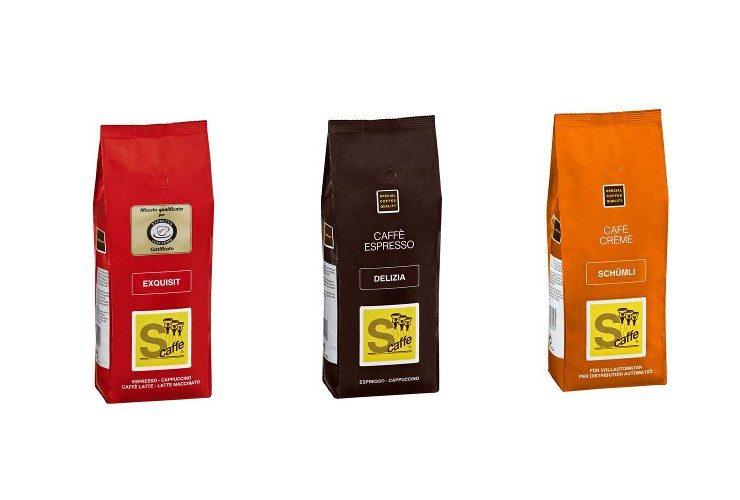 Schreyögg Espresso Box