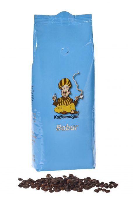 Kaffeemogul Babur Kaffee 1kg