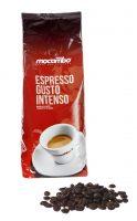 Mocambo Espresso Gusto Intenso