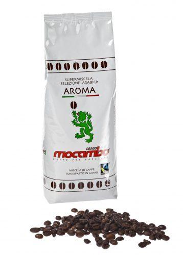Mocambo Aroma Kaffee 250g