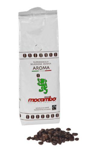 Mocambo Aroma