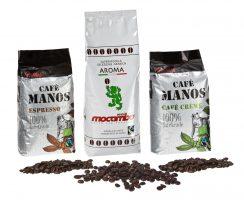 Westhoff - Moacmbo Fairtrade Mega Box