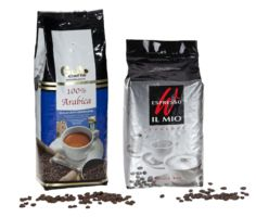 Westhoff - Gullo 100 % Arabica Box