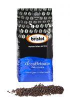 Bristot Decaffeinato Kaffee 500g Ganze Bohne
