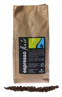 Impings Caffe Crema Fairtrade 1kg