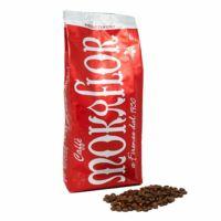 Mokaflor Miscela Rossa 1kg Bohne