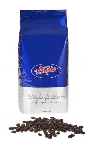 Breda di Breda Espresso Kaffee 1kg