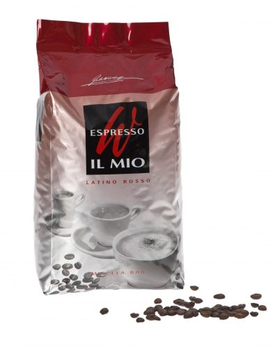 Westhoff Il Mio Latino Rosso Espresso Kaffee 1kg