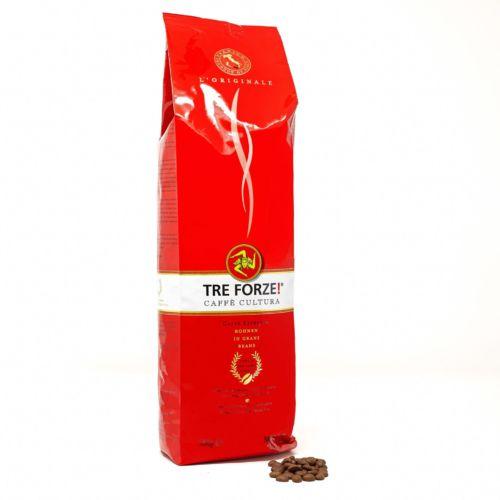 Tre Forze Caffe Espresso Bohne 250 Gramm