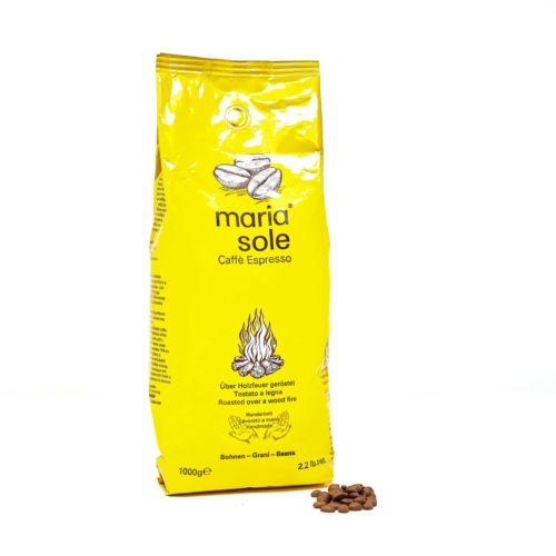 Maria Sole Caffe Espresso 1kg Ganze Bohne