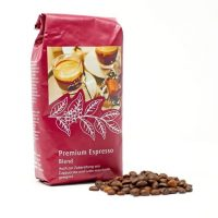 Jura Premium Espresso Blend 250 Gramm Bohne