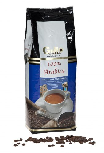 Gullo 100% Arabica