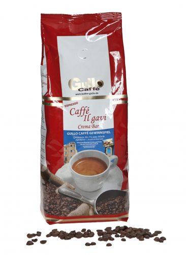 Gullo Il Gavi Kaffeebohnen 1kg